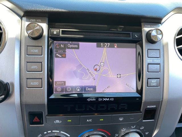 2015 Toyota Tundra SR5 Madison, NC 39