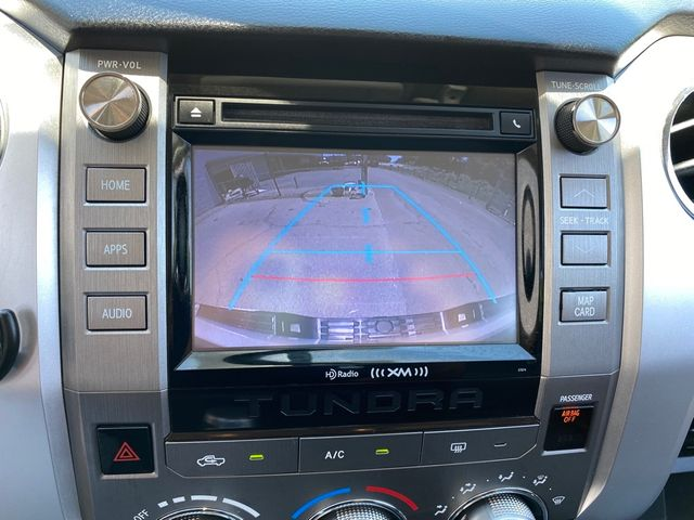 2015 Toyota Tundra SR5 Madison, NC 40