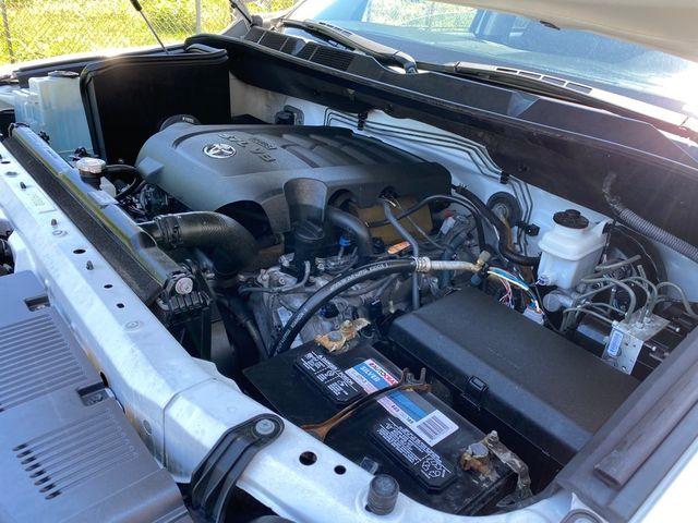 2015 Toyota Tundra SR5 Madison, NC 46