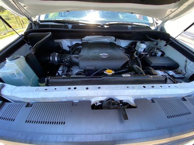 2015 Toyota Tundra SR5 Madison, NC 48