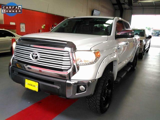 2015 Toyota Tundra LTD Madison, NC 1