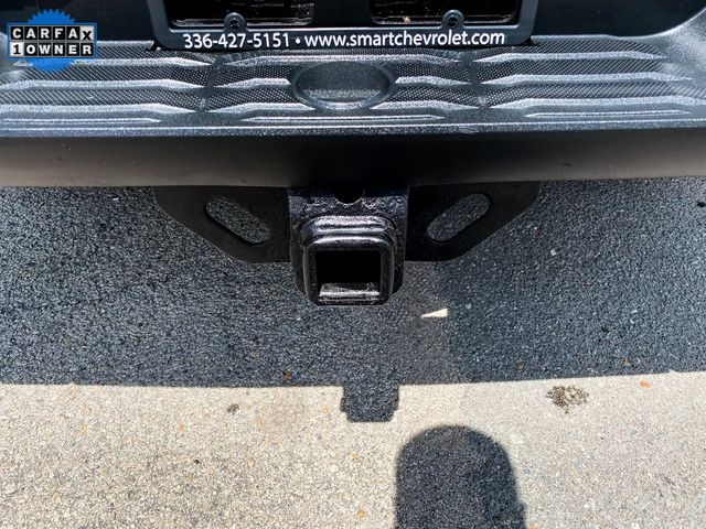 2015 Toyota Tundra LTD Madison, NC 22