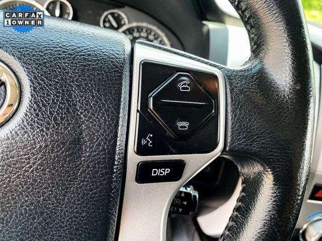 2015 Toyota Tundra LTD Madison, NC 34