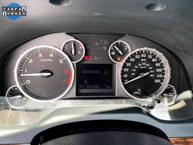 2015 Toyota Tundra LTD Madison, NC 36
