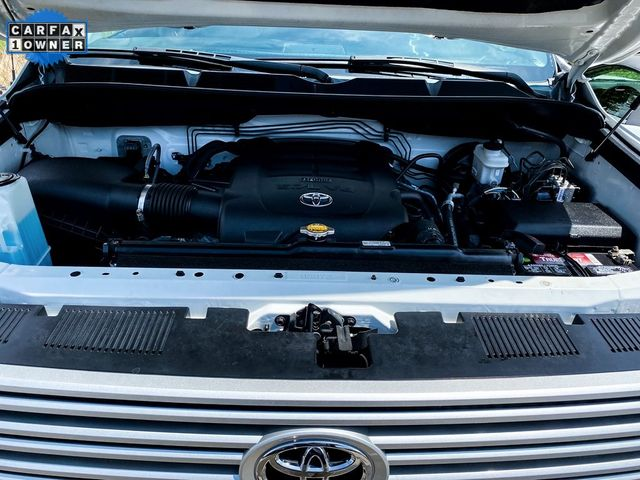2015 Toyota Tundra LTD Madison, NC 43