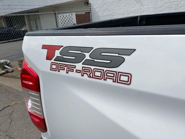 2015 Toyota Tundra SR5 Madison, NC 9