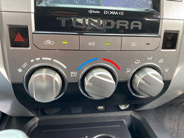 2015 Toyota Tundra SR5 Madison, NC 34