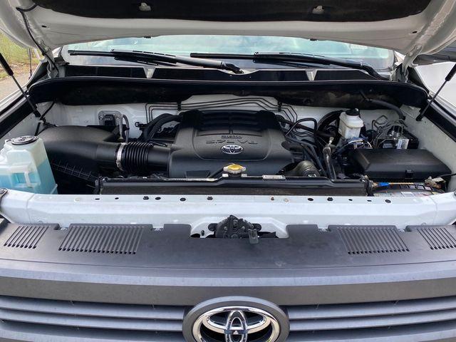2015 Toyota Tundra SR5 Madison, NC 38