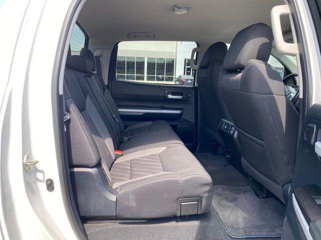 2015 Toyota Tundra SR5 Madison, NC 19