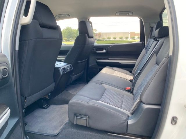 2015 Toyota Tundra SR5 Madison, NC 20