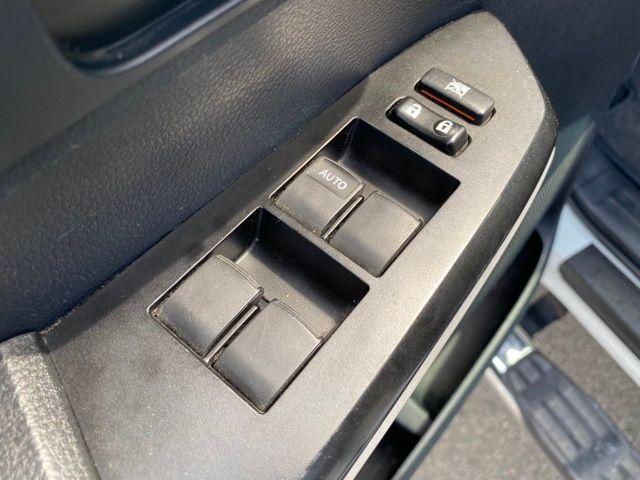 2015 Toyota Tundra SR5 Madison, NC 26