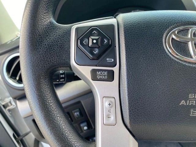 2015 Toyota Tundra SR5 Madison, NC 27