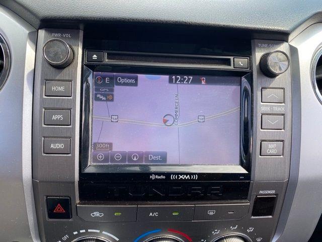 2015 Toyota Tundra SR5 Madison, NC 30