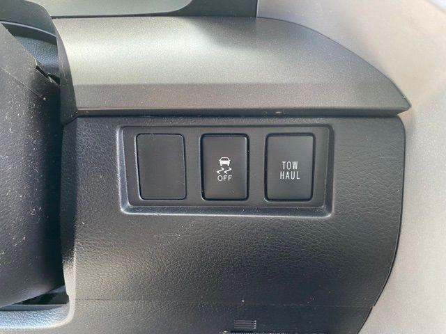 2015 Toyota Tundra SR5 Madison, NC 35
