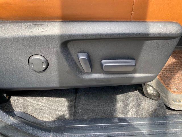 2015 Toyota Tundra 1794 Madison, NC 11