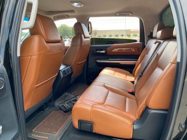 2015 Toyota Tundra 1794 Madison, NC 21