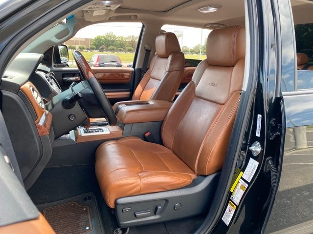 2015 Toyota Tundra 1794 Madison, NC 24
