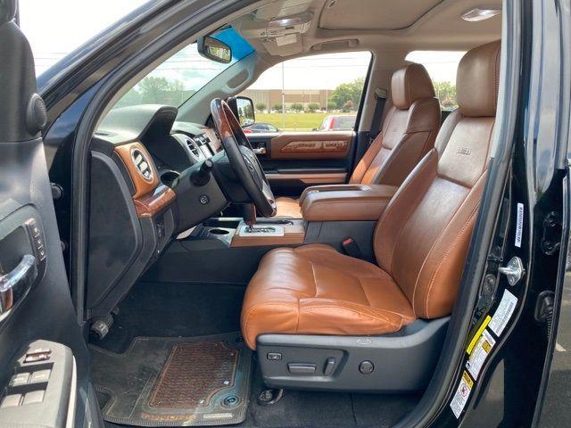 2015 Toyota Tundra 1794 Madison, NC 25