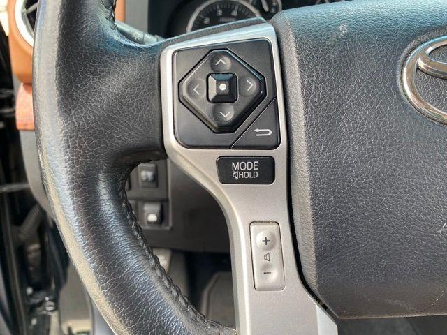 2015 Toyota Tundra 1794 Madison, NC 28