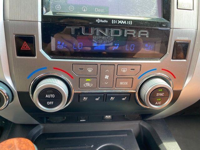2015 Toyota Tundra 1794 Madison, NC 32