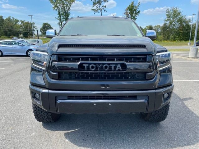 2015 Toyota Tundra 1794 Madison, NC 6