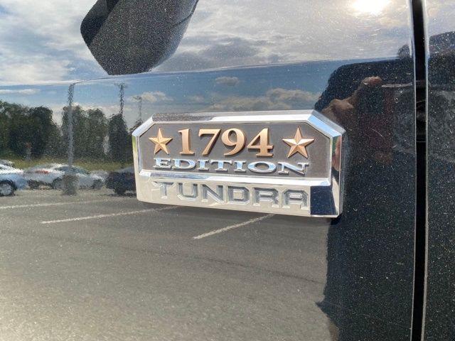 2015 Toyota Tundra 1794 Madison, NC 8