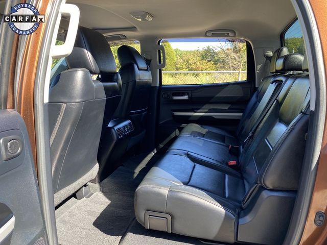 2015 Toyota Tundra LTD Madison, NC 20