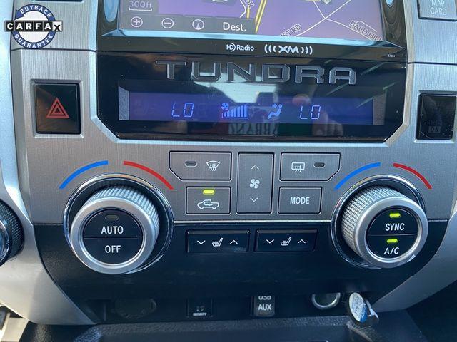 2015 Toyota Tundra LTD Madison, NC 28