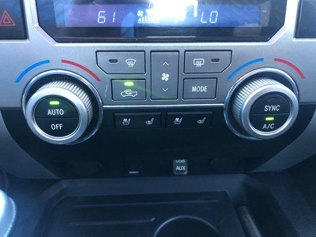 2015 Toyota Tundra Platinum 4X4 in Marble Falls, TX 78654