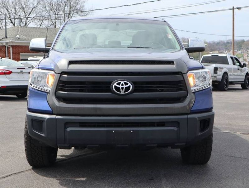 2015 Toyota Tundra SR  in Maryville, TN
