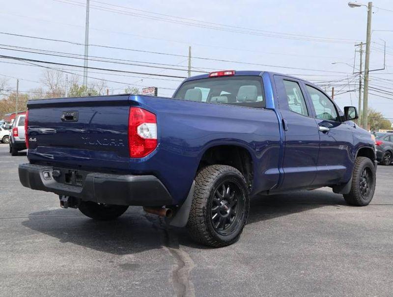 2015 Toyota Tundra SR  in Maryville, TN