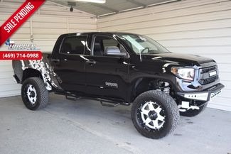 2015 Toyota Tundra TRD Pro LIFTED!! HLL in McKinney Texas, 75070