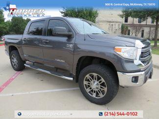 2015 Toyota Tundra SR5 in McKinney, Texas 75070