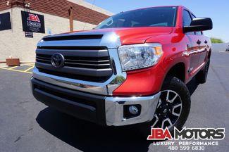 2015 Toyota Tundra SR5 TRD Off Road Package 4x4 Crew Max 4WD Crew Cab   MESA, AZ   JBA MOTORS in Mesa AZ