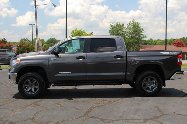 2015 Toyota Tundra SR5 CrewMax 4x4 TRD OFF ROAD - LIFTED-UPGRADE PKG! Mooresville , NC 15
