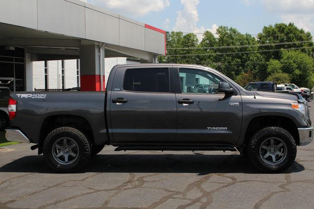 2015 Toyota Tundra SR5 CrewMax 4x4 TRD OFF ROAD - LIFTED-UPGRADE PKG! Mooresville , NC 14