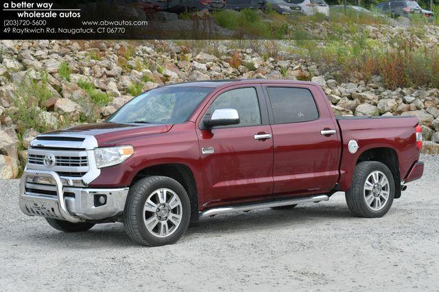 2015 Toyota Tundra Platinum Naugatuck, Connecticut