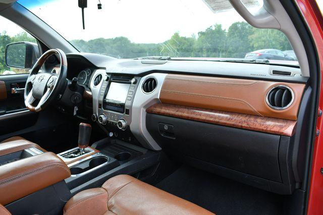 2015 Toyota Tundra Platinum Naugatuck, Connecticut 11