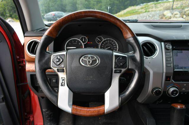 2015 Toyota Tundra Platinum Naugatuck, Connecticut 14