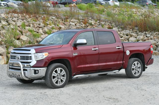 2015 Toyota Tundra Platinum Naugatuck, Connecticut 2