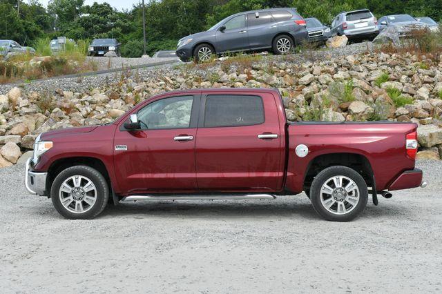2015 Toyota Tundra Platinum Naugatuck, Connecticut 3
