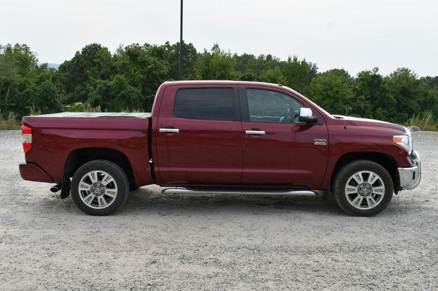 2015 Toyota Tundra Platinum Naugatuck, Connecticut 7