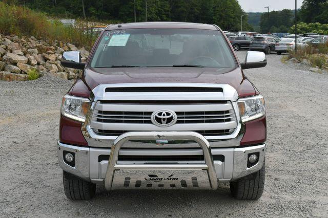 2015 Toyota Tundra Platinum Naugatuck, Connecticut 9