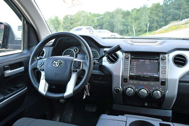 2015 Toyota Tundra SR5 4WD Naugatuck, Connecticut 13