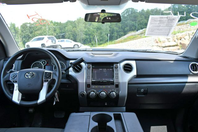 2015 Toyota Tundra SR5 4WD Naugatuck, Connecticut 14