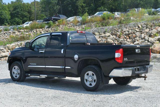 2015 Toyota Tundra SR5 4WD Naugatuck, Connecticut 4