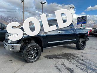 2015 Toyota Tundra 1794 | Orem, Utah | Utah Motor Company in  Utah