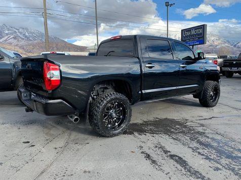 2015 Toyota Tundra 1794 | Orem, Utah | Utah Motor Company in Orem, Utah