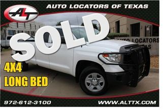 2015 Toyota Tundra SR | Plano, TX | Consign My Vehicle in  TX