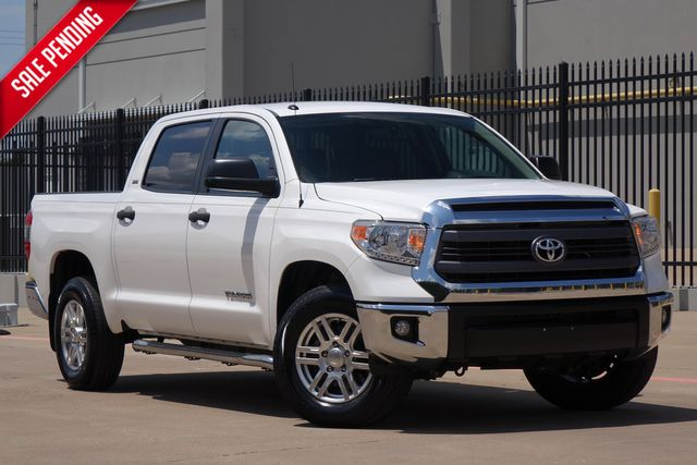 2015 Toyota Tundra SR5 Upgrade * NAVI * BU CAM * Tow * Front Buckets in Plano, Texas 75093